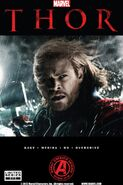 Thor Adaptation 2