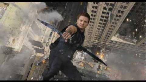 Marvel's The Avengers Trailer 2 (OFFICIAL)-0