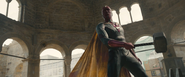 Vision-hits-Ultron-with-Mjølnir