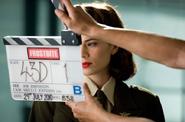 Captain America behind the scenes 4