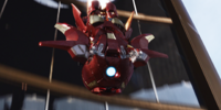 Iron Man Armor: Mark VII/Gallery