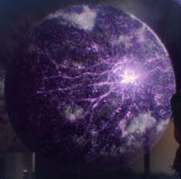 Orb - Planet