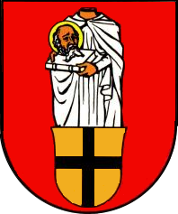 File:Coat of arms of Schkeuditz.png
