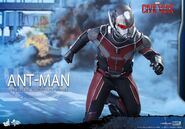 Ant-Man Civil War Hot Toys 15