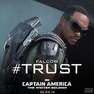 Falcontrust