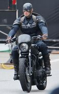 Captain america the winter solider set photo-01