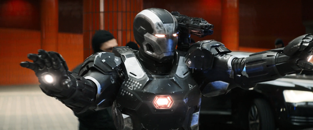 File:War Machine Armor Mark III (Bucky's arrest - Bucharest).png