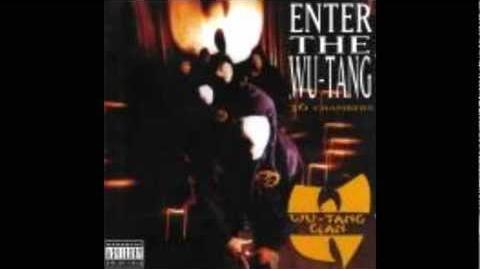 Wu-Tang Clan - Bring Da Ruckus (HD)