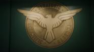 SSR Logo - Agent Carter 1x01