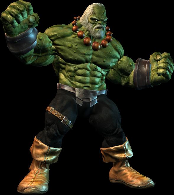 Image - Hulk Maestro.png | Marvel Cinematic Universe Wiki ...