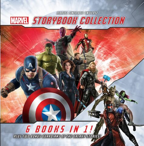 File:Marvel Cinematic Universe Storybook Collection.jpg