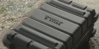 Howard Stark's S.H.I.E.L.D. Box