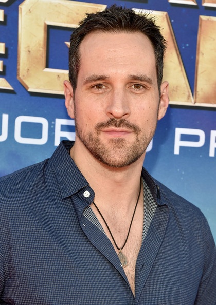 travis willingham and laura bailey wedding