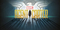 Agent Carter (TV series)/Release Dates