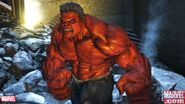 Red Hulk 2