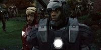 Battle at Stark Expo