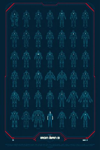 File:Iron Man Armors Poster.jpg