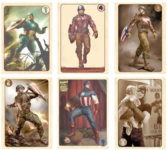 File:Avengers-Vintage-Captain-America-Trading-Card-Set.jpg