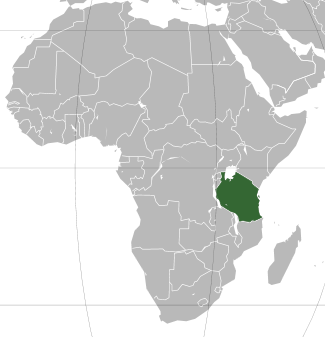 File:Map of Tanzania.png