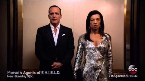 """Marvel's Agents of S.H.I.E.L.D."" Season 2, Ep"