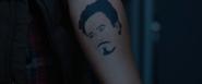Gary's Tattoo