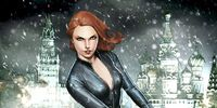 The Avengers Prelude: Black Widow Strikes/Gallery