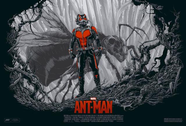 File:Ant-Man Mondo poster 2.jpg