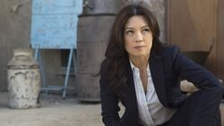 Marvels agents of shield melinda may still