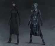 Zealots Costume B