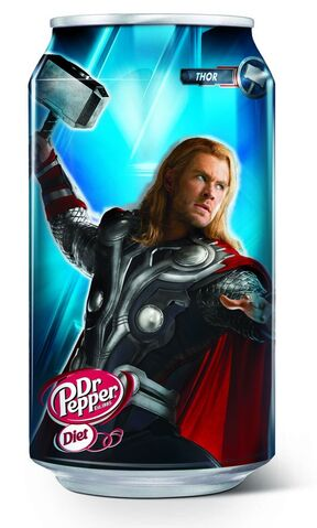 File:Dr Pepper The Avengers can 2 - Thor.jpg