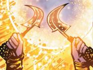 Scythe Daggers 2