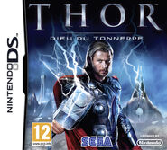 Thor DS FR cover