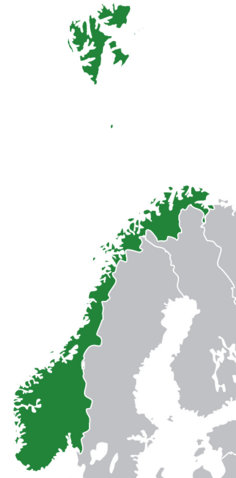 File:Map of Norway.PNG