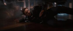 Hawkeye-Sliding