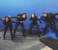 The Team BTS