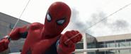 CACW Spider-Man