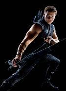 Hawkeye promo