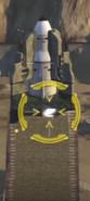 Prometheus Missile
