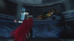 Thor defeats Ulik