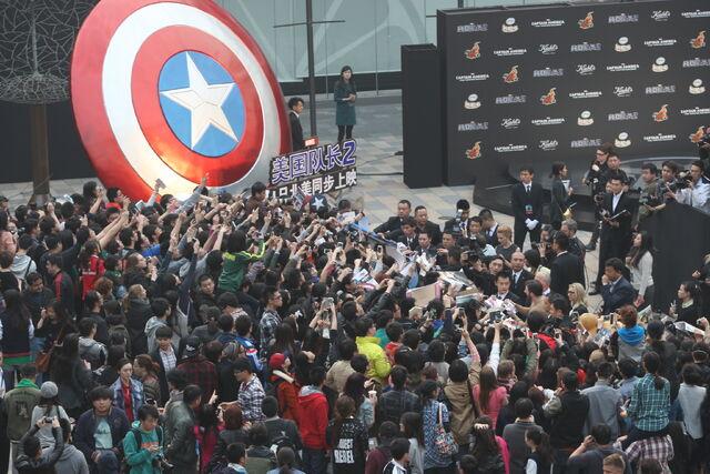 File:Captain America Winter Soldier Beijing Fan Event5.JPG