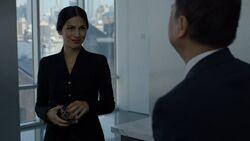 Elektra meeting Roxxon