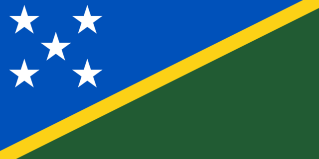 File:Flag of Solomon Islands.png
