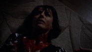 Rosalind Dies