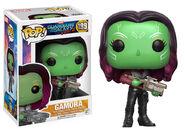 GOTG2 Funko Gamora
