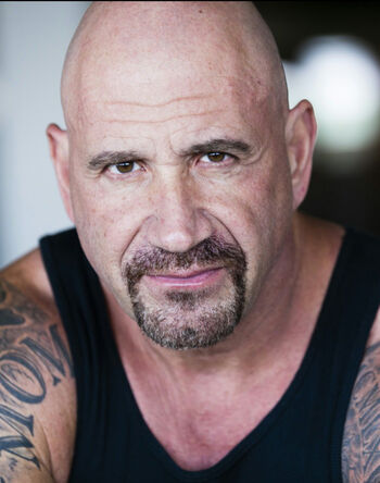 bruno amato actor
