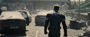 Captain America SK