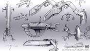 HYDRA sub concept 2