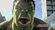 Hulk (Visual Effects Pre-Visualization - Making of AoU)