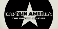 Captain America: The Winter Soldier/Gallery