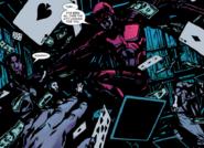 Daredevil and Turk Comic